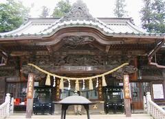 Takaosan_yakuouin_1